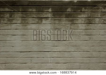 Old brick wall with wet streaks grunge background