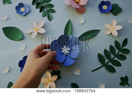 Time for Invitation Greeting Be Happy and Smile Celebration Concept
