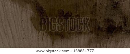 Grunge, grunge texture background. Dirty, brown wall. Brown grunge. Brown wall. Grunge background.