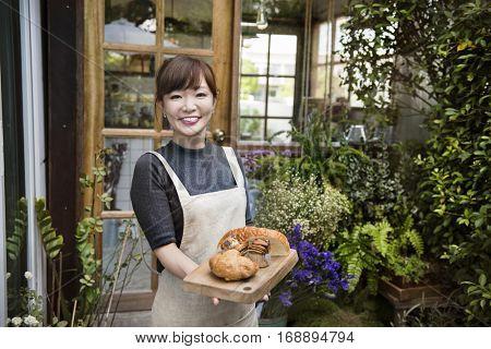 Bakery Shop Store Bakehouse Cafe Tasty