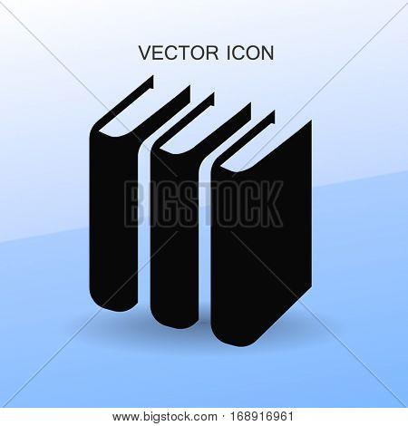 Book vector illustration