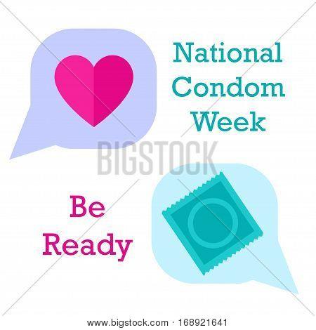 National Condom Week