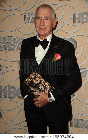 LOS ANGELES - JAN 8:  Frederic von Anhalt at the HBO Golden Globes After-Party at Circa 55 at Beverly Hilton Hotel on January 8, 2017 in Beverly Hills, CA