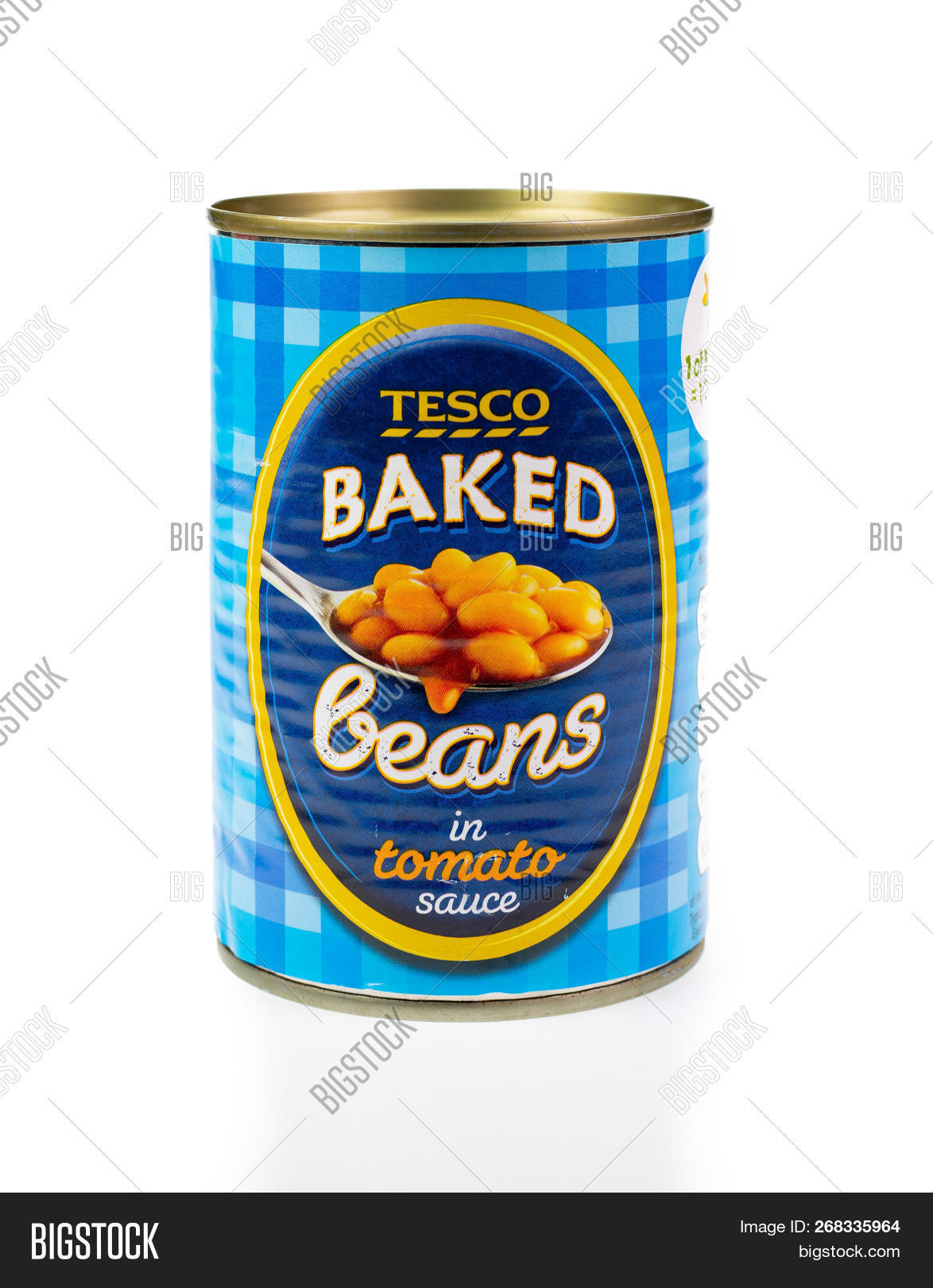 White kidney beans tesco