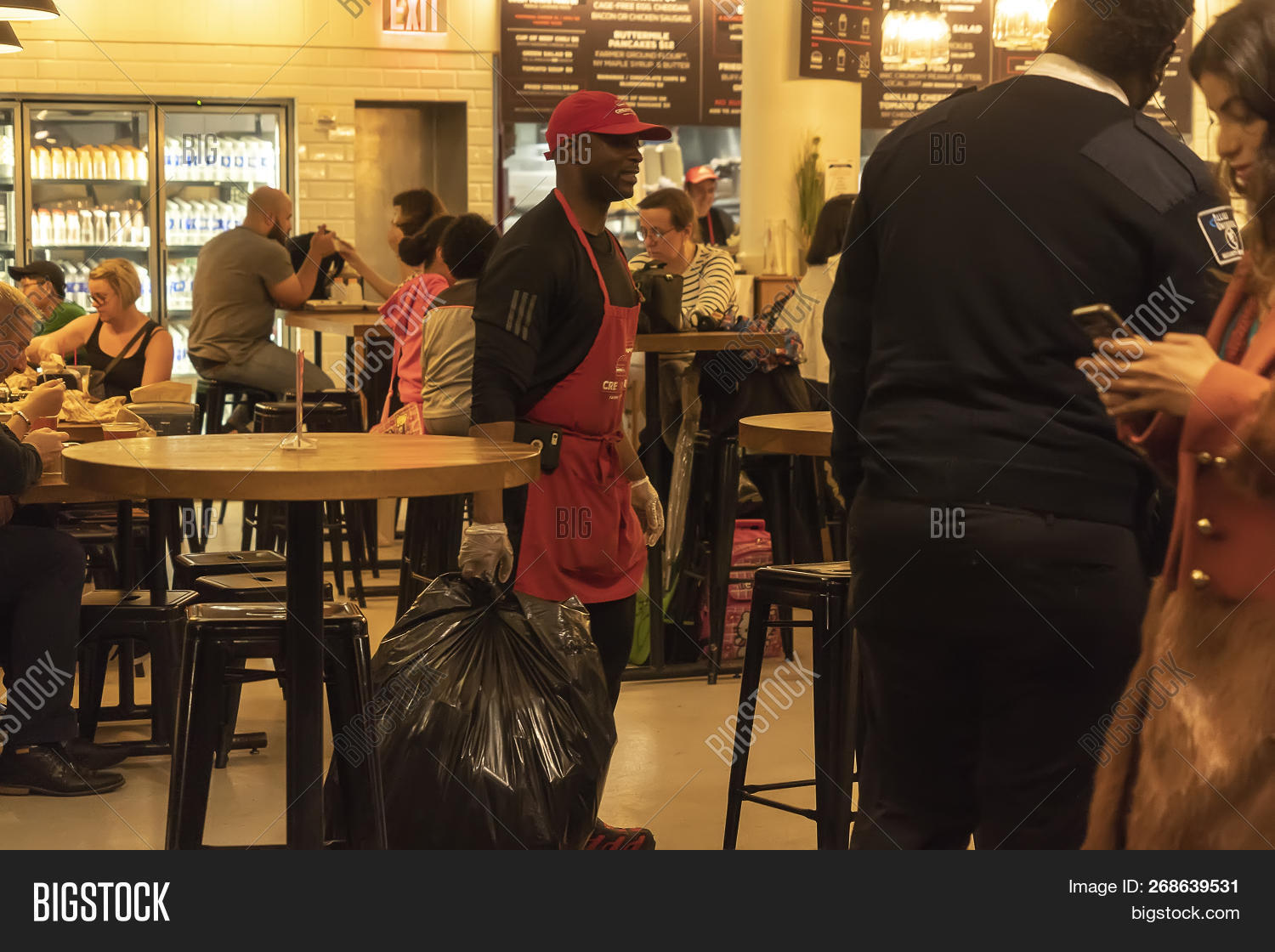 Chelsea Market, New Image & Photo (Free Trial) | Bigstock