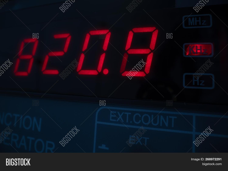 Electronic Measuring Image & Photo (Free Trial) | Bigstock