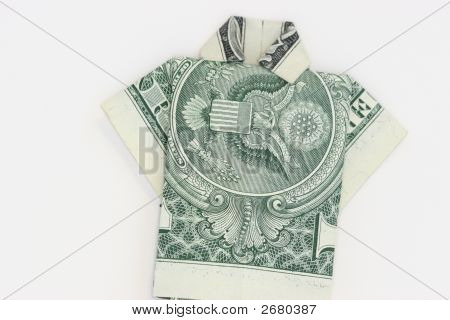 One Dollar Shirt