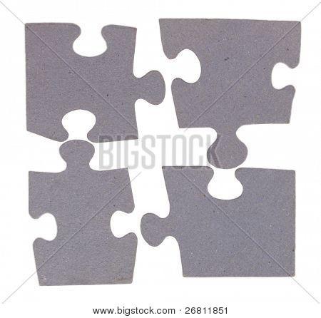 incompatible puzzle