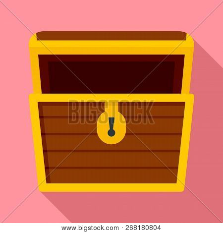 Dower Icon. Flat Illustration Of Dower Vector Icon For Web Design