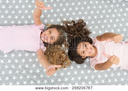 Amazing Hair Tips. Children Curly Hairstyle Relaxing. Conditioner Mask Organic Oil Keep Hair Shiny A