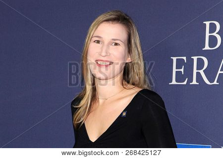 WEST HOLLYWOOD - OCT 29: Olivia Alair Dalton arriving at the Premiere of Boy Erased at the Directors Guild of America on October 29, 2016 in West Hollywood, California