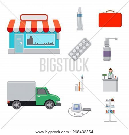 Pharmacy Logo Images, Illustrations & Vectors (Free ...