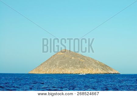 Enderby Islet Near Floreana Island - Galapagos