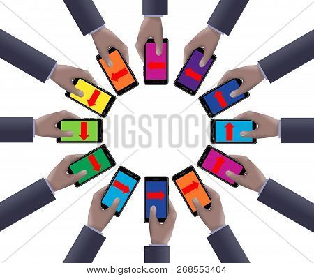 Business Communication, Cell Communication, Teamwork, Team Building, These Are All Themes Covered By