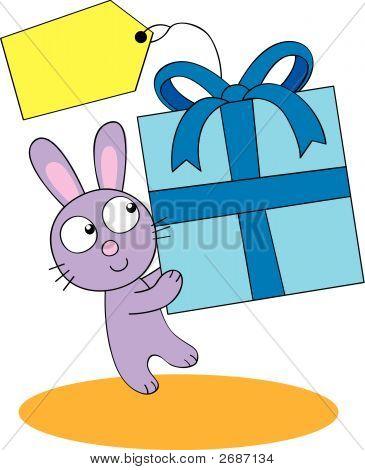 Gift_Bunny.Eps