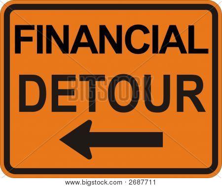 Financial Detour