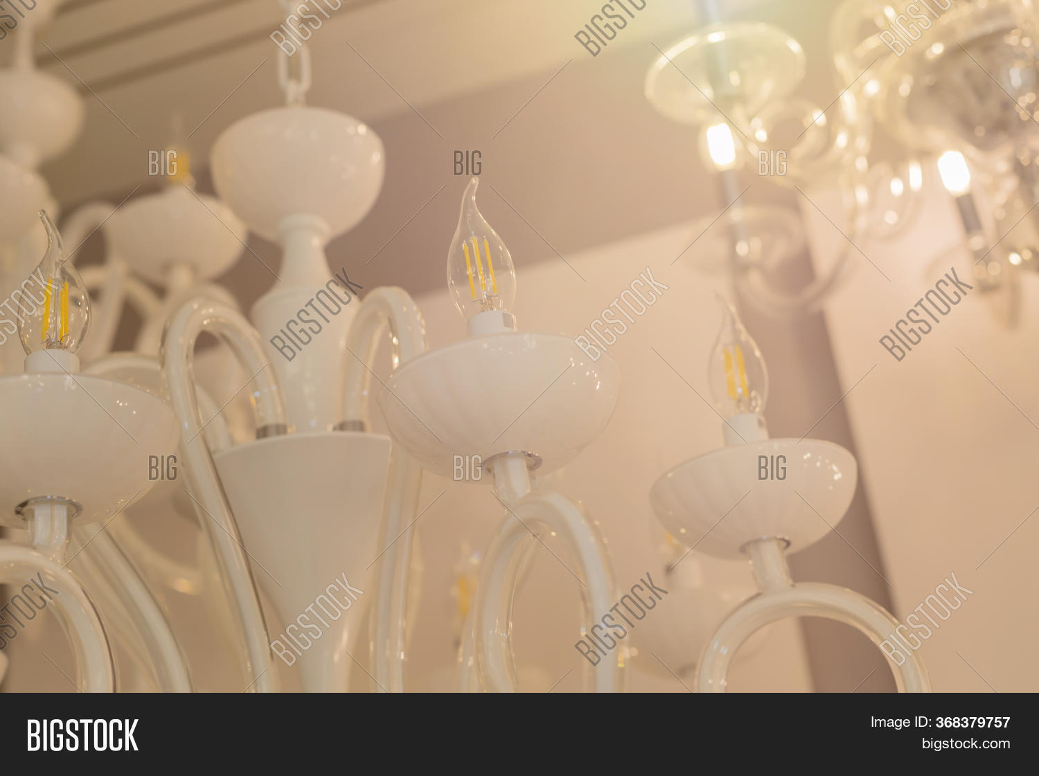 Close On Crystal Image Photo Free Trial Bigstock