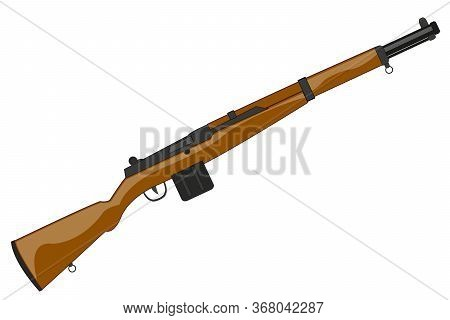 Weapon Of The Second World War American Carbine