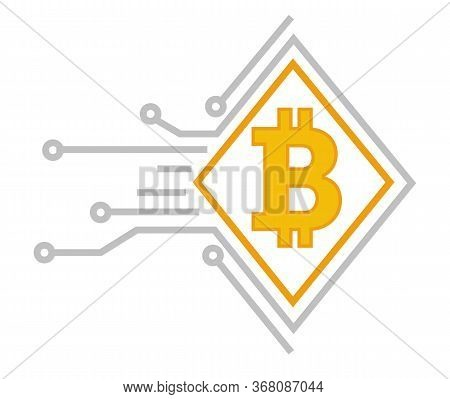 Bitcoin Digital Currency And Financial Technologies Payment And Investment