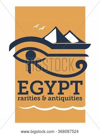 Egypt Rarities And Antiquities, Discovering Ancient Culture And Heritage