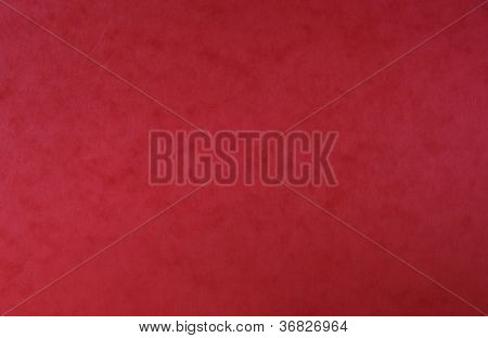 Strong Red Seamless Background