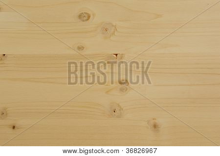 Rough Wood Surface