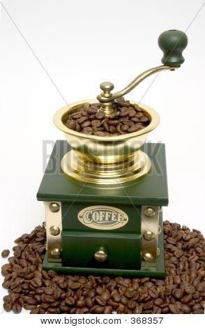 Hand Coffee Grinder