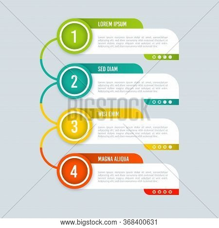 Modern Infographic Element Collection & Tools Business Infographic Template, Can Be Used For Present