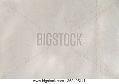 Abstract White Gray Concrete Texture Background Cement Wall Texture For Interior Design