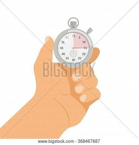 рука для компаса