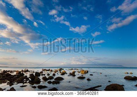 Mot Island On Phu Quoc