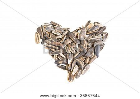Sunflower Hearts.