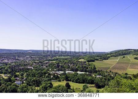 View Of Surrey Hills - Surrey, United Kingdom
