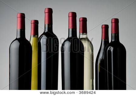 Wine Assortment