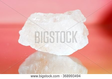 Himalaya Salt Is The Type For Pink Geted Salt The Mountainwork In The Near Of The Himalaya