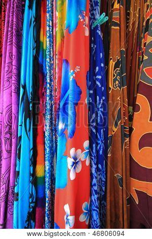 Thailand Batik