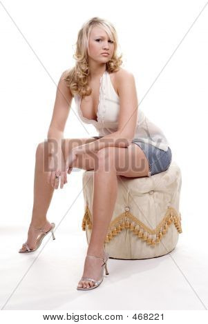 Sitting Sweet