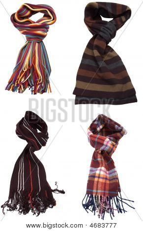 Scarf Collection