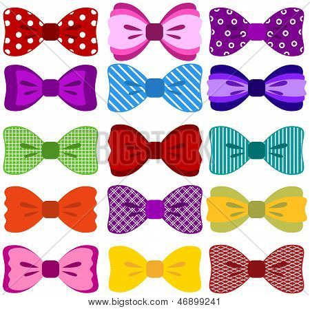 Bow Collection.eps