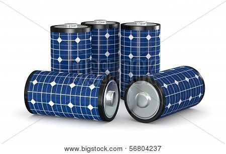 Concept Of Clean Energy