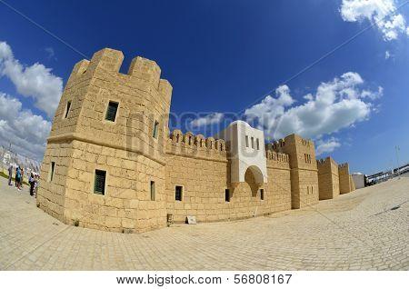 La Goulette,Tunisia