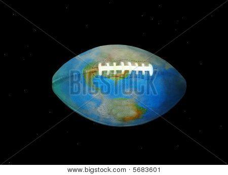 Football Earth