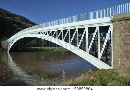 Bigsweir Bridge