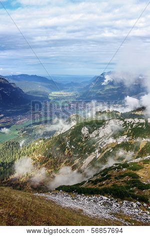 Bavarian Alps, Germany