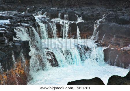 Two Dozen Waterfalls
