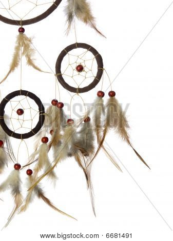 Real Native Dream Catcher