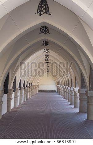 Arches, Rhodes