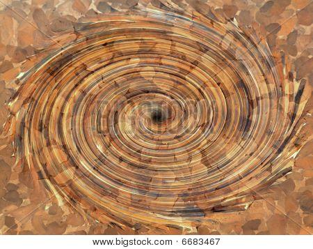 Vortex Whirlpool