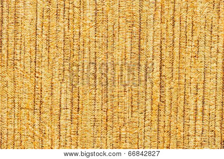 Canvass texture as a background