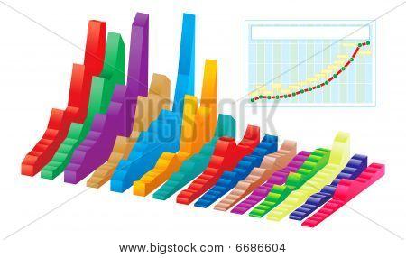 vector graph